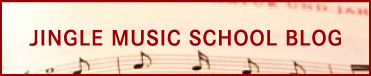 JINGLE MUSIC SCHOOL BLOG